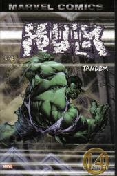 Hulk (Marvel Monster Edition) -2- Tandem