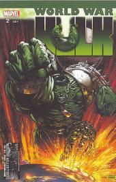 Hulk (World War Hulk) -2- World War Hulk (1)