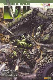 Hulk (World War Hulk) -4- World War Hulk (3)