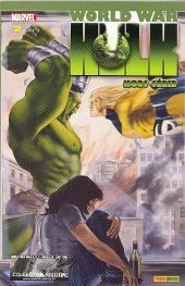 Hulk (World War Hulk) -HS2- Frontline