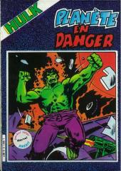Hulk (4e Série - Arédit - Pocket Color) -5- Planète en danger