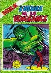 Hulk (4e Série - Arédit - Pocket Color) -6- L'heure de la vengeance