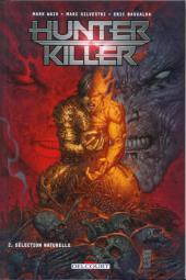 Hunter killer -2- Sélection naturelle