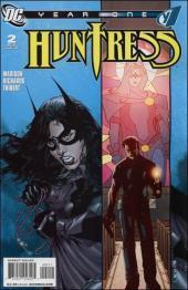 Huntress Year One -2- La donna e mobile