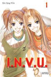 I.N.V.U. -1- Vol. 1