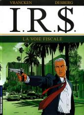 I.R.$. -1Pub2- La voie fiscale