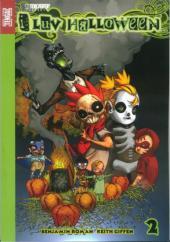 I Luv Halloween -2- Tome 2