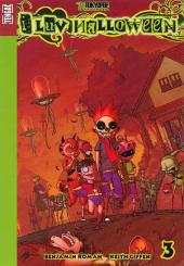 I Luv Halloween -3- Tome 3