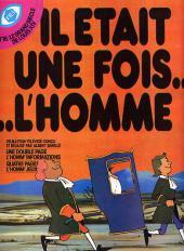 Il était une fois... l'homme (2e Série - Ytra) -18- Le Grand Siècle De Louis XIV