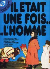 Il était une fois... l'homme (2e Série - Ytra) -19- Pierre Le Grand Et Son Epoque