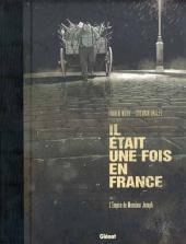 Il était une fois en France -1TT- L'empire de monsieur joseph