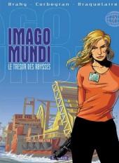 Imago Mundi -2- Le trésor des abysses
