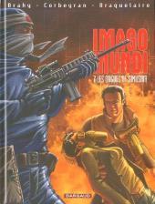 Imago Mundi -7- Les orgues de Simushir