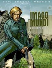 Imago Mundi -4- L'hypothèse Ulysse