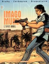 Imago Mundi -5- L'effet Babel