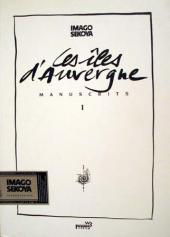 Manuscrits -1- Les îles d'Auvergne