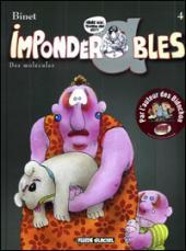 Les impondérables -4- Des Molécules