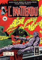 L'inattendu (Arédit) -1- L'abominable Docteur Doom