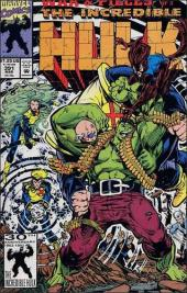 Incredible Hulk (The) (1968) -391- War & pieces part 2 : x-calation