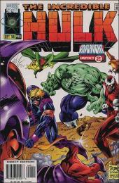 Incredible Hulk (The) (1968) -445- Dancing in the dark