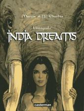 India dreams -INT1- L'intégrale