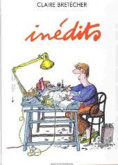 Inédits (Bretécher) - Inédits