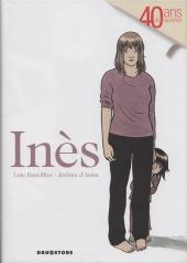 Inès (Dauvillier/D'Aviau)