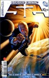 Infinite Crisis : 52 -10- A bout de souffle