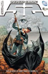 Infinite Crisis : 52 -8- La mort de batman