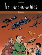 Les innommables (Série actuelle) -7- Cloaques