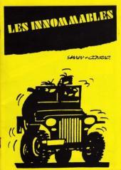 Innommables (Les) (Premières maquettes)