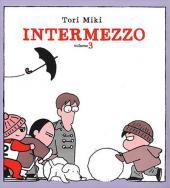 Intermezzo (Miki) -3- Volume3