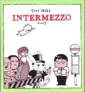 Intermezzo (Miki) -2- Volume 2