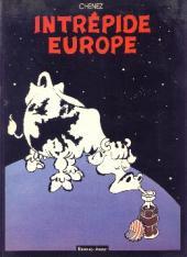 (AUT) Chenez - Intrépide Europe