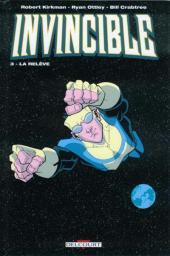 Invincible -3- La Relève