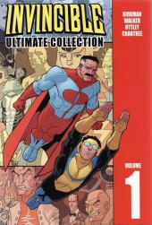 Invincible: The Ultimate Collection (2003) -INT01 a- Volume 1