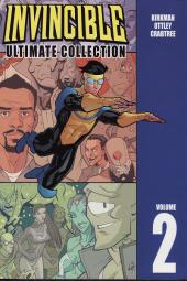 Invincible: The Ultimate Collection (2003) -INT02- Volume 2