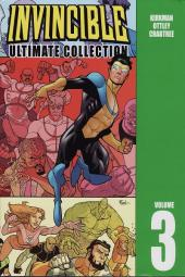 Invincible: The Ultimate Collection (2003) -INT03- Volume 3