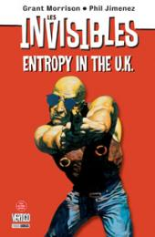 Les invisibles (Morrison, Panini) -2- Entropy in the U.K.