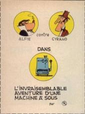 L'invraisemblable aventure d'une machine à sous -1MR1917- L'Invraisemblable Aventure d'une machine à sous