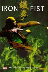 Iron Fist (100% Marvel - 2008) -3- Les sept capitales célestes (II)