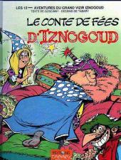 Iznogoud -12c08- Le conte de fées d'iznogoud