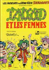 Iznogoud -16a- Iznogoud et les femmes
