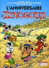 Iznogoud -19Ind- L'Anniversaire d'Iznogoud