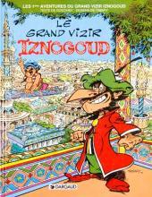 Iznogoud -1c- Le grand Vizir Iznogoud