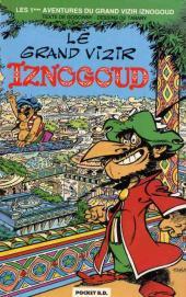 Iznogoud -1Poch- Le Grand Vizir Iznogoud