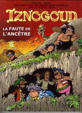 Iznogoud -27FL- La faute de l'ancêtre