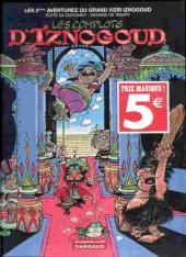 Iznogoud -2Ind- Les Complots d'Iznogoud