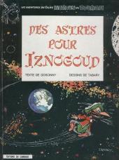 Iznogoud -5a- Des astres pour Iznogoud