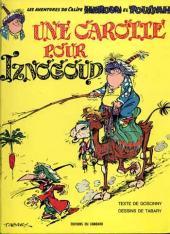 Iznogoud -7'- Une carotte pour Iznogoud